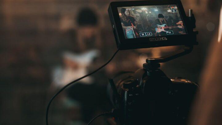 Filmproduktion Köln