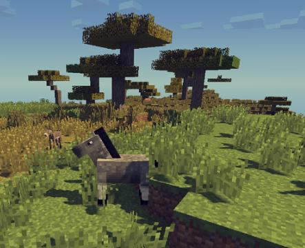 Minecraft Bedrock Server